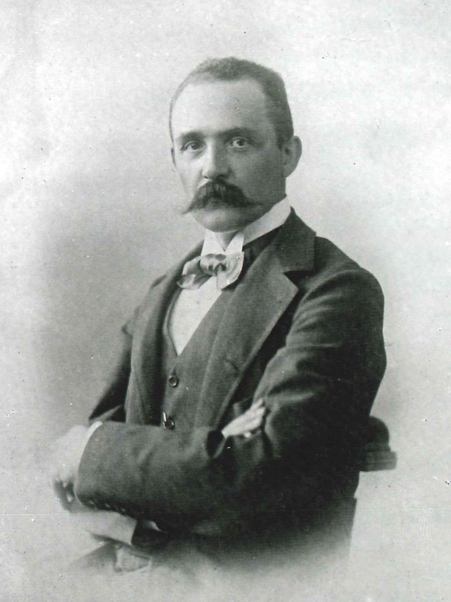 Raimondo D'Aronco