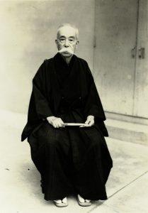 Yamada Torajiro in the 1950s