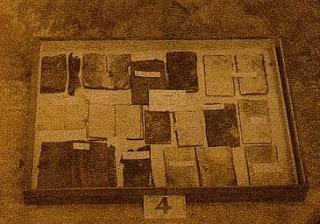 the Lost Library. Books on Board HMS Erebus and Terror