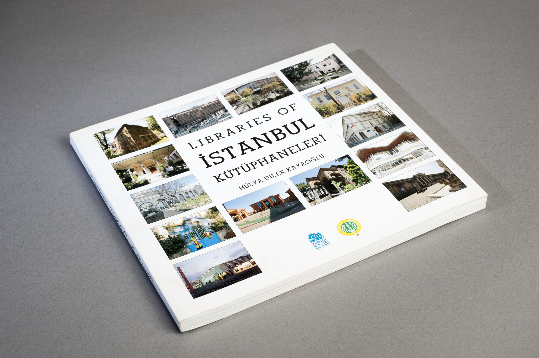 istanbul kütüphaneleri