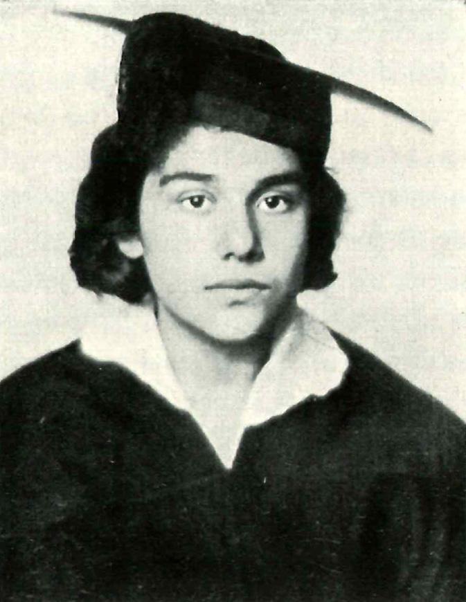 Mina Urgan, ACG 1935.