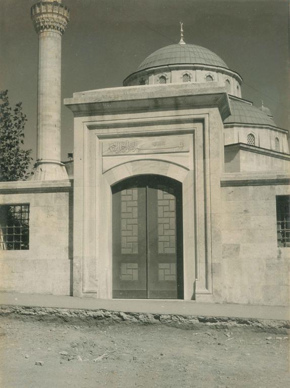 sisli mosque 2
