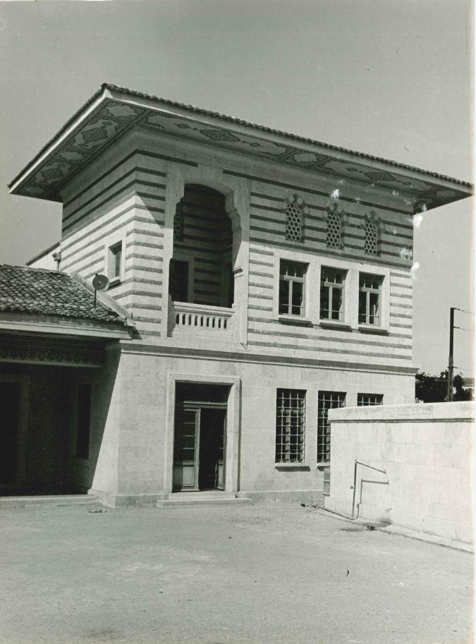 sisli mosque 3
